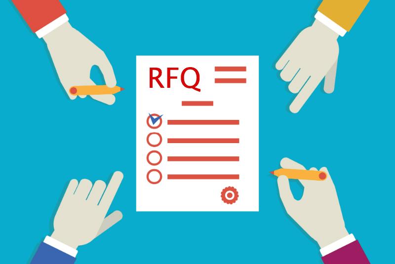 RFQ,RFI,RFT,RFP Full Description in easy words