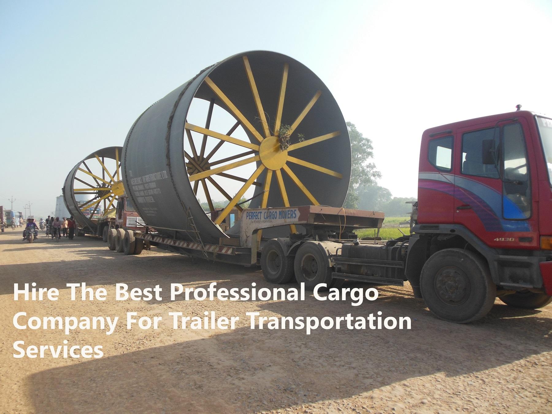 Best Professional Cargo Company