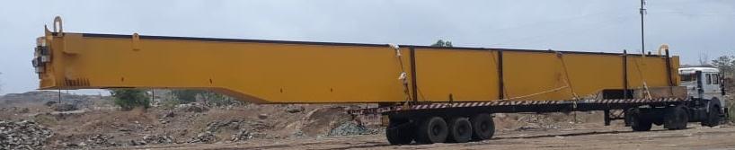 Lengthy ODC Goods Cargo Transportation Service