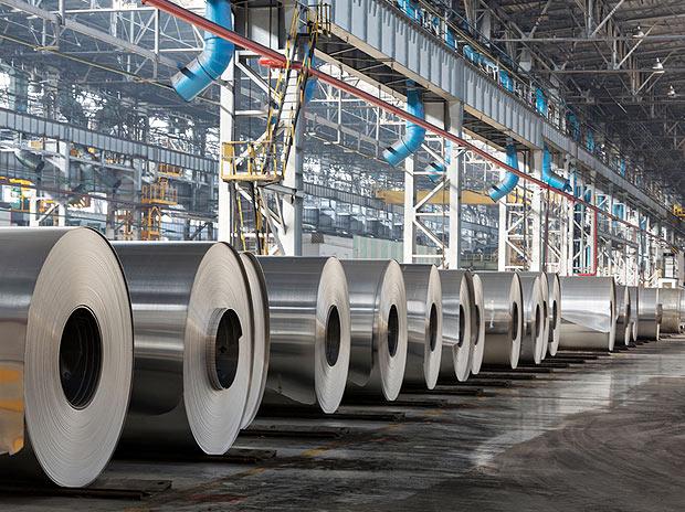 steel transportation