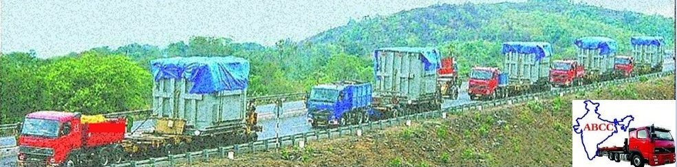 Road Transportation Service India