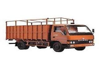 17 ft LCV Mini Truck Light commercial  Goods Transport Vehicles India