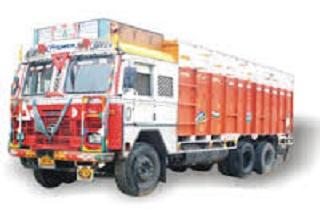 22 ft  HMV  Transport Truck commercial  Goods Transport Vehicles India