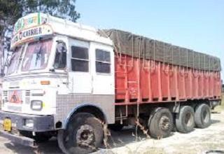 24 ft  HMV  Transport Truck commercial  Goods Transport Vehicles India