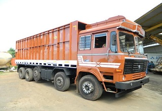 28 ft  HMV  Transport Truck commercial  Goods Transport Vehicles India
