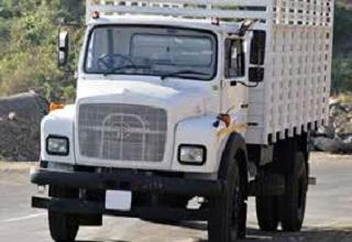 13 ft 9 MT  HMV Hill side Transport Truck commercial  Goods Transport Vehicles India