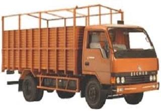 14 ft LMV Mini Truck Light Motor Goods Transport Vehicles India