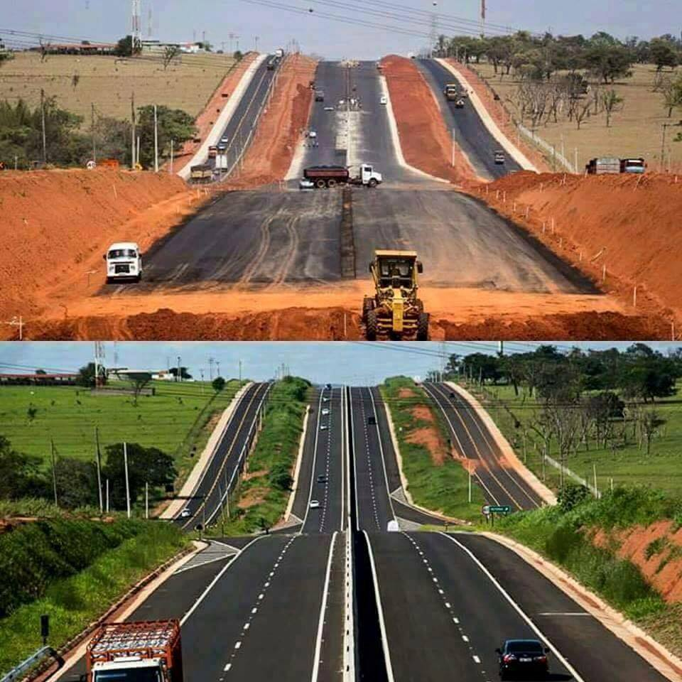 Infrastructure Development India