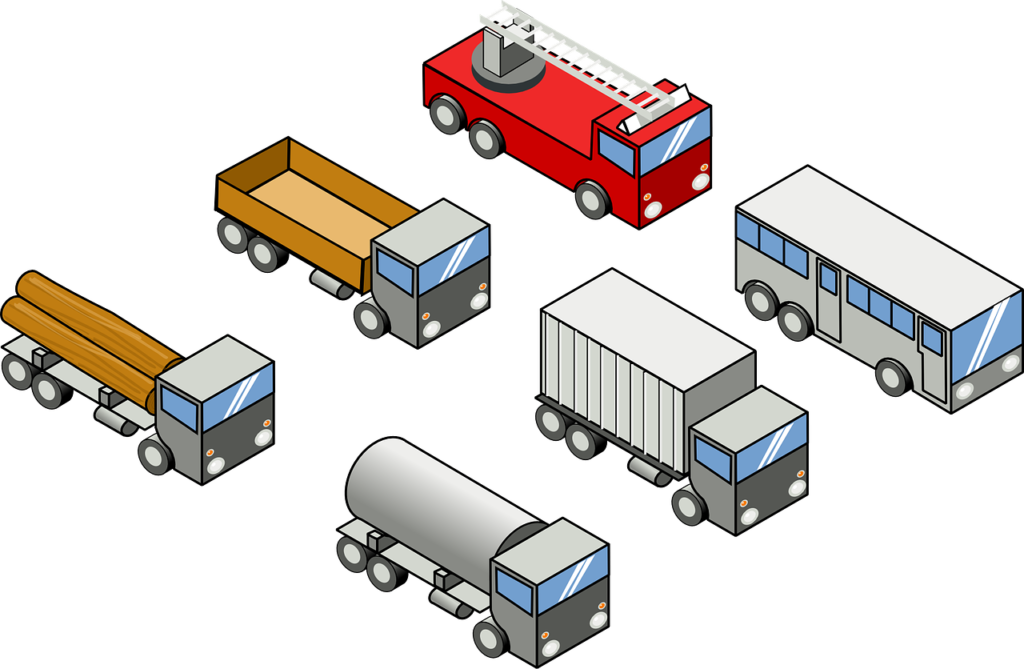 Truck Transportation Vehicle Manufacturers