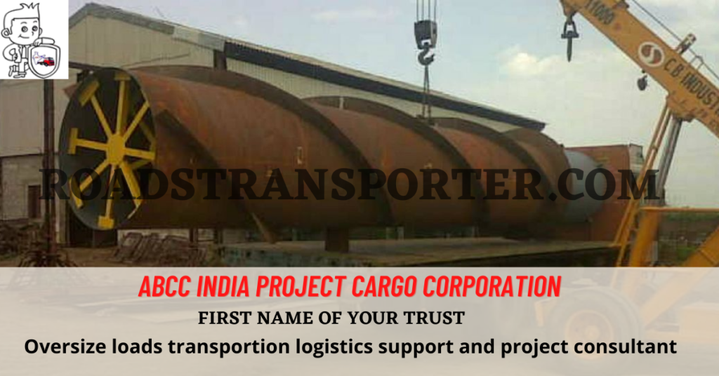 28 feet / 32 feet open platform Trucks for oversized loads and odc cargo transportation
