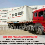Trailer Trucks Vehicles Overview for your goods best transportation support 4