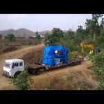 Trailer Trucks Vehicles Overview for your goods best transportation support 5